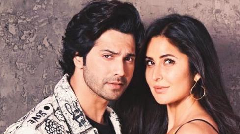 Katrina Kaif opts out of upcoming dance flick with Varun Dhawan