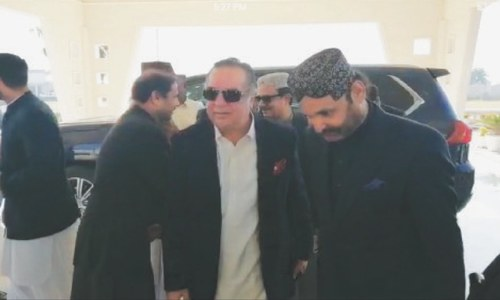 PPP's fear of governor's rule on Sindh baseless, says Ismail
