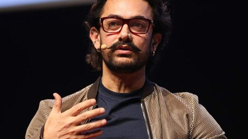 Aamir Khan is now making films for TV