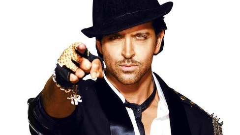 Is Hrithik Roshan gearing up for another science fiction movie?