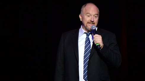Louis C.K. mocks survivors of school shooting in new comedy bit