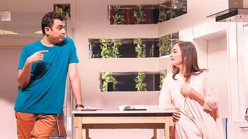 Sarmad Khoosat's play Jhaanjar Di Paanwaan Chhankaar set to return to stage