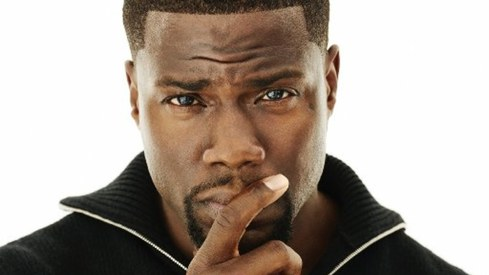 Kevin Hart may host the Oscars 2019 after all