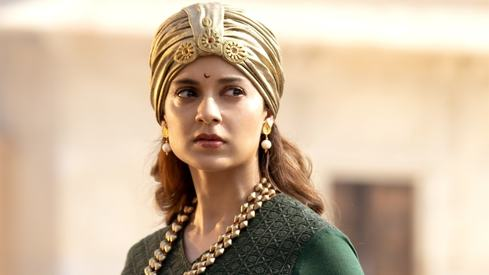 I relate to Jhansi ki Rani, says Kangana Ranaut