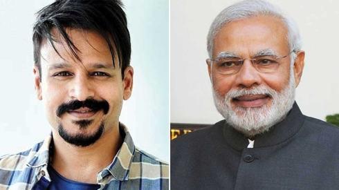 Vivek Oberoi will star in biopic on Prime Minister Narendra Modi