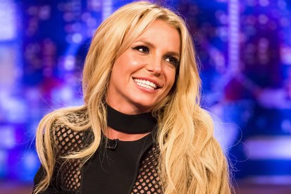 Britney Spears goes on indefinite career break to take care of ailing father