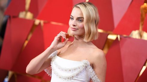 Margot Robbie sees more women directors emerging in post-#MeToo Hollywood