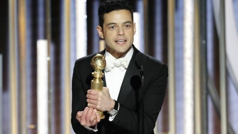 Bohemian Rhapsody wins big at Golden Globes 2019