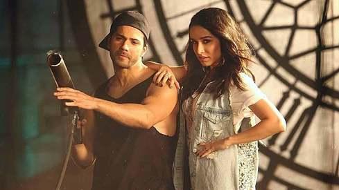 Are Varun Dhawan and Shradda Kapoor reuniting for ABCD 3?