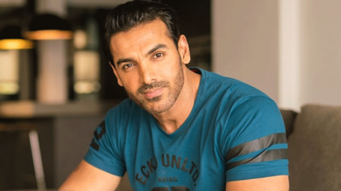 I'm not an actor who dances at shows or weddings for money: John Abraham
