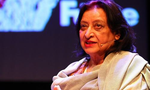 Fahmida Riaz: The act of translation as mourning