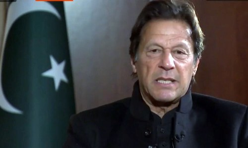 China has been breath of fresh air amid the doom and gloom we inherited: Imran Khan