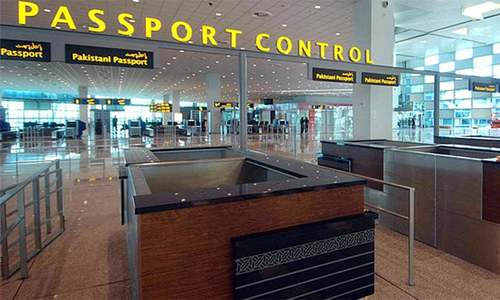Foreigners' security desks to be set up across Punjab