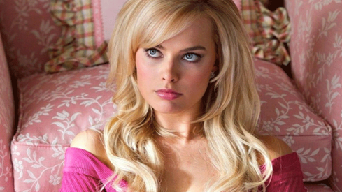 Margot Robbie will play Barbie in a live action film