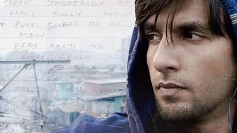 Ranveer Singh's rap game is strong in the Gully Boy trailer