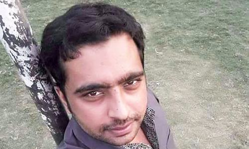 ATC hands 24-year sentence to cyberstalker for harassing lady doctors in Lahore