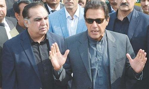 PTI operating 18 undeclared bank accounts: SBP report