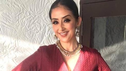 Manisha Koirala says surviving cancer has made her a better actor