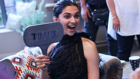 Deepika Padukone will be featured in a children's book