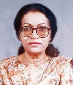 خالدہ حسین 18 جولائی 1938ء کو لاہور میں پیدا ہوئیں