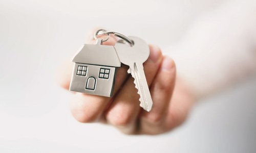 Sukuk can finance Naya Pakistan Housing Programme