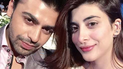 Urwa Hocane is producing Farhan Saeed's debut film
