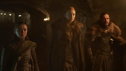 Game of Thrones' final season has a new teaser and release date