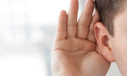 مردوں کی آواز سنائی نہ دینے والا انوکھا مرض