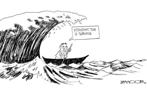 Cartoon: 15 January, 2019