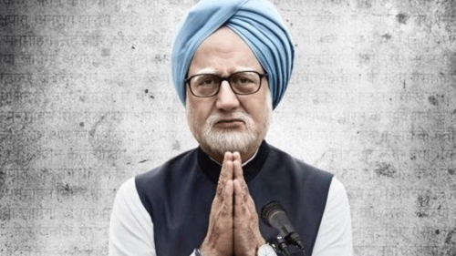 Bollywood's political film 'The Accidental Prime Minister' cleared for release in Pakistan