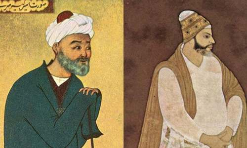 How the ghazal traveled from 6th-century Arabia to Persia, India and the English-speaking world