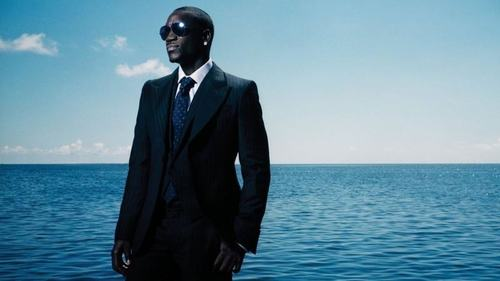 Musician Akon asks Pakistanis to support Diamer-Bhasha Dam in viral video message