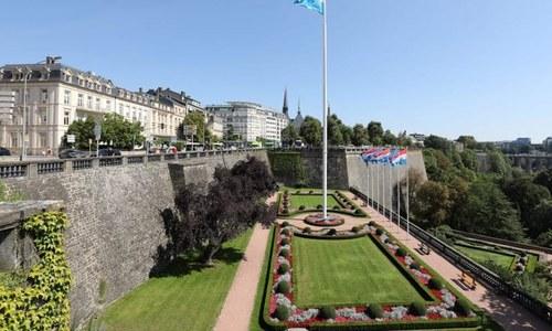 یورپ کے سب سے چھوٹے ملک میں 'مفت ٹرانسپورٹ' سب کیلئے