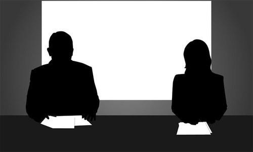 'صحافی کا کام فیصلہ سنانا نہیں بلکہ خبر دینا اور تجزیہ کرنا ہے'