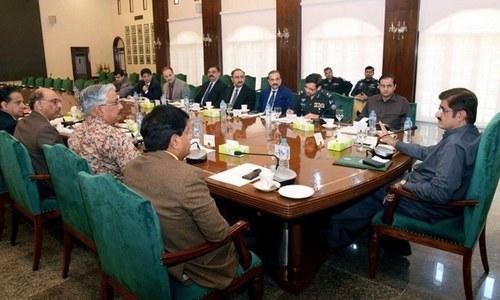 پولیس افسران کا میڈیا سے گفتگو کرنا درست نہیں، وزیر اعلیٰ سندھ