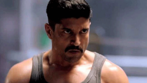 Farhan Akhtar will play a boxer in upcoming film Toofan