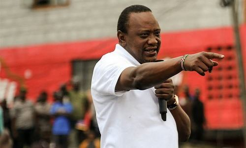 Kenyan president says Nairobi attack over as militants killed