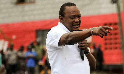Kenyan president says Nairobi attack over as militants killed