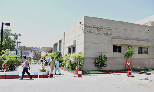 Ownership of Karachi's JPMC, NICVD, NICH to remain with federal govt, SC rules