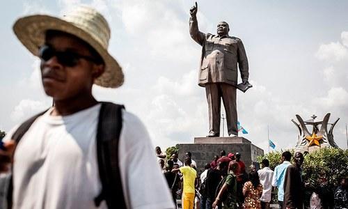 کانگو: قبائلی فسادات میں تین دنوں میں 890 افراد ہلاک، اقوام متحدہ