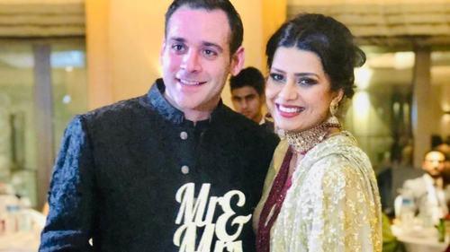 Model Fia Khan ties the knot with Turkish beau