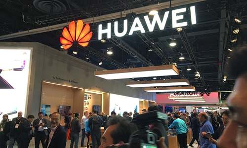 Criminal investigation being held by US against Huawei: WSJ report