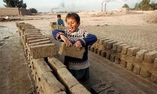 PHC asks departments about steps against child labour