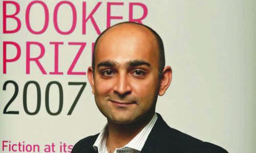 Willing representatives: Mohsin Hamid and Pakistani literature abroad