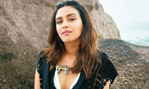 فلم ہدایت کار نے جنسی طور پر ہراساں کیا، سوارا بھاسکر