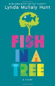 Book review: Fish in a Tree