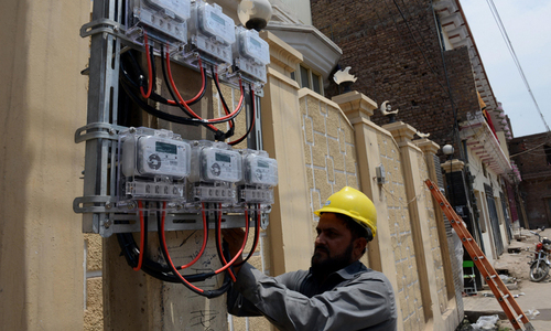 Outsourcing of power dues recovery under consideration