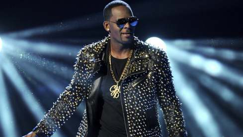 Sony Music drops R. Kelly after furor over sexual abuse allegations