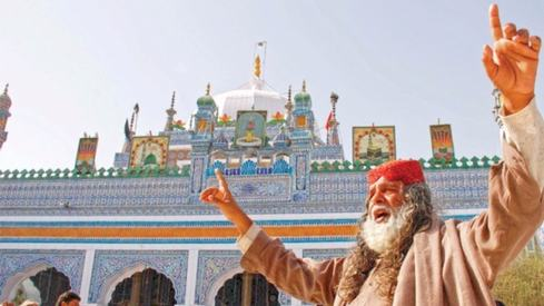 10 years in the making, a documentary on the life of Shah Abdul Latif Bhitai is out now