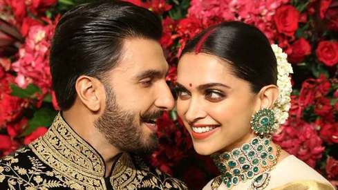 Ranveer Singh moved into Deepika's house post marriage instead of the other way around